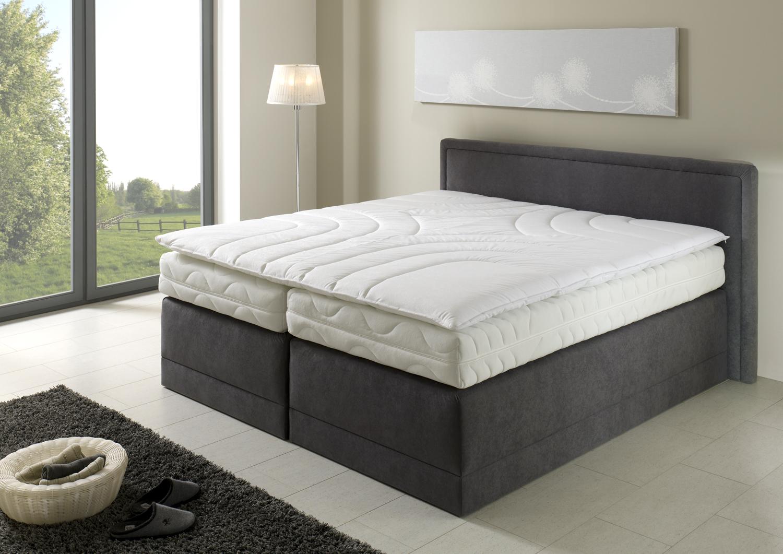 boxspringbett texas 120 x 200 cm kostenlose lieferung und aufbau. Black Bedroom Furniture Sets. Home Design Ideas